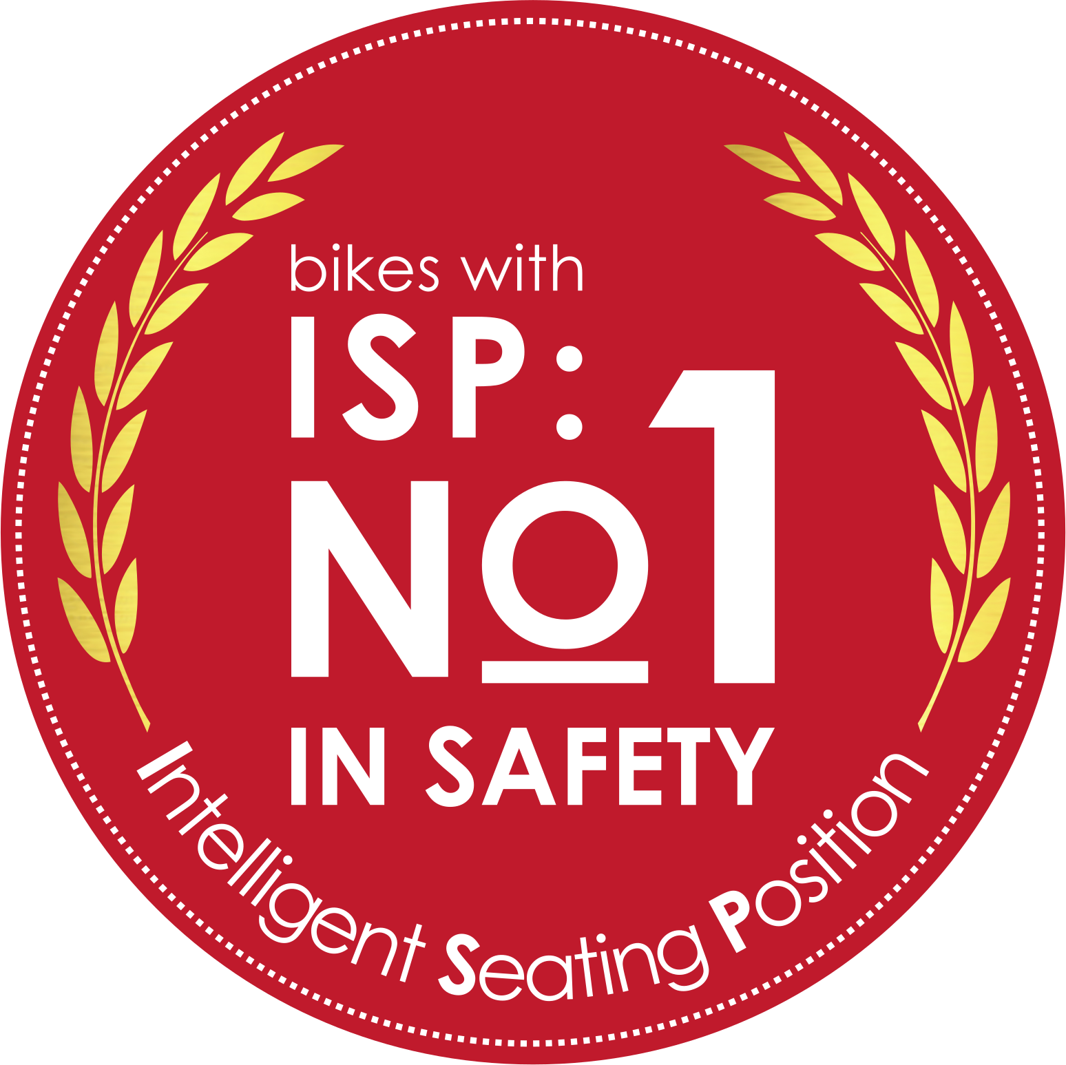 ISP: Number 1 in Safety