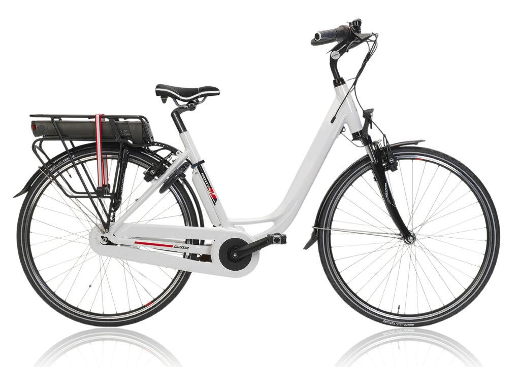Rountown E-bike
