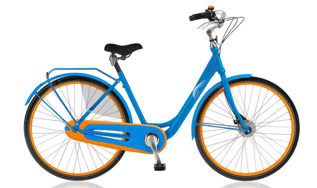 Antwerpen Rental Bike