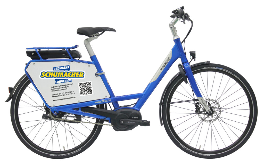 Pegasus Service E-bike